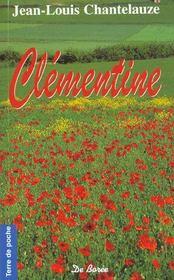 Clementine (Poche) - Intérieur - Format classique