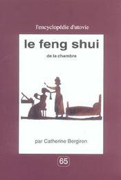 Le Feng Shui De La Chambre - Intérieur - Format classique