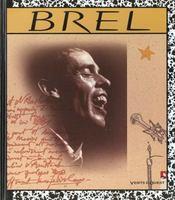 Chansons en bd t.2 ; brel en bd - Intérieur - Format classique