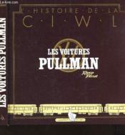 Voitures Pullman - Couverture - Format classique