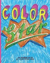 Color Star - Couverture - Format classique