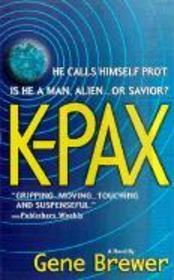 K-Pax - Couverture - Format classique