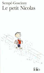 Le Petit Nicolas – Rene Goscinny