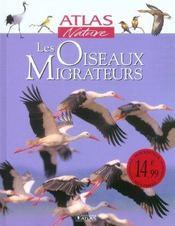 Les oiseaux migrateurs - Intérieur - Format classique