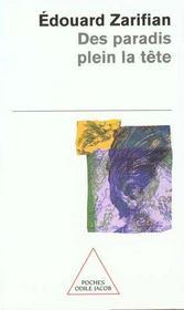 Des Paradis Plein La Tete - Intérieur - Format classique