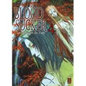 Bloodsucker T.4 - Couverture - Format classique