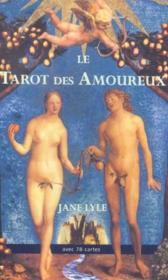 Le Tarot Des Amoureux - Couverture - Format classique