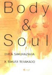 Body & Soul T.1 - Intérieur - Format classique