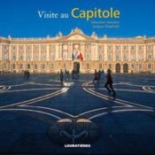 Visite au capitole - Couverture - Format classique