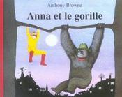 Anna et le gorille - Intérieur - Format classique