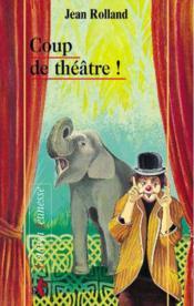 Coup de theatre - Couverture - Format classique