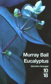 Eucalyptus - Couverture - Format classique