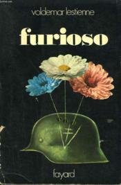 Furioso. - Couverture - Format classique