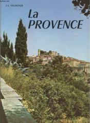 La Provence - Couverture - Format classique