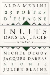 Vente  INUITS DANS LA JUNGLE N.1  - Collectif - Inuits Dans La Jungle