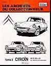 Citroen Ds 19-20-21 (A Fin Fabrication)