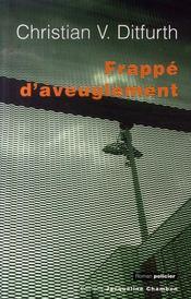 Frappe D'Aveuglement - Intérieur - Format classique