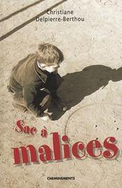 Sac A Malice - Intérieur - Format classique