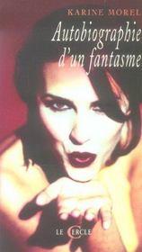 Autobiographie D'Un Fantasme - Intérieur - Format classique
