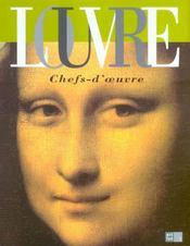Louvre - Masterpieces (Anglais) - Intérieur - Format classique