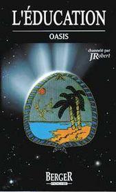 Education - oasis poche 25 - Intérieur - Format classique