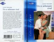 Un Si Seduisant Rival - Merger By Matrimony - Couverture - Format classique