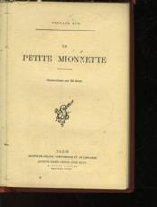 La Petite Mionette - Couverture - Format classique