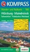Vente livre :  Wurburg Maindreieck  - Collectif