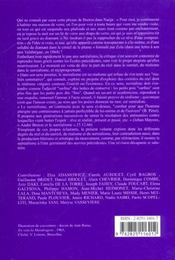 Melusine 21 Realisme-Surrealisme - 4ème de couverture - Format classique