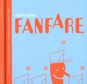 Fanfare - Intérieur - Format classique