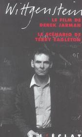 Wittgenstein - Le Film De Derek Jarman - Intérieur - Format classique