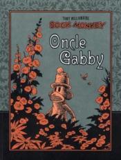 Oncle Gabby - Couverture - Format classique