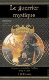 Le guerrier mystique - Couverture - Format classique