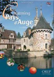 Charming pays d'Auge - Intérieur - Format classique
