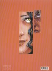 Silea Et La Pierre De La Colere - 4ème de couverture - Format classique