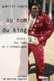 Au Nom Du King - Intérieur - Format classique
