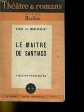THEATRE & ROMANS - 2e ANNEE - N°14 - Couverture - Format classique