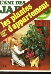 Les Plantes D'Appartement - 1re Partie - Couverture - Format classique