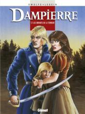 Dampierre t.7 ; les enfants de la terreur - Couverture - Format classique