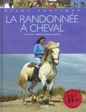 La Randonnee A Cheval - Intérieur - Format classique