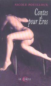 Contes Pour Eros - Intérieur - Format classique