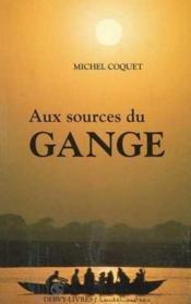 Aux Sources Du Gange - Couverture - Format classique