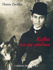 Kafka Va Au Cinema - Intérieur - Format classique