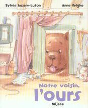 Notre Voisin L'Ours - Intérieur - Format classique