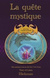 La quête mystique t.2 - Couverture - Format classique