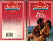 Droit Au Coeur - Straight From The Heart - Couverture - Format classique