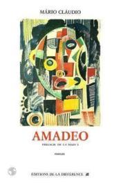 Amadeo - Couverture - Format classique