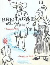 Bretagne - Intérieur - Format classique