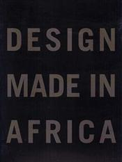 Design made in africa - Couverture - Format classique