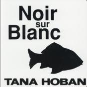 Noir Sur Blanc - Couverture - Format classique